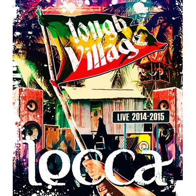 lecca LIVE 2014-15 tough Village(Blu-ray)