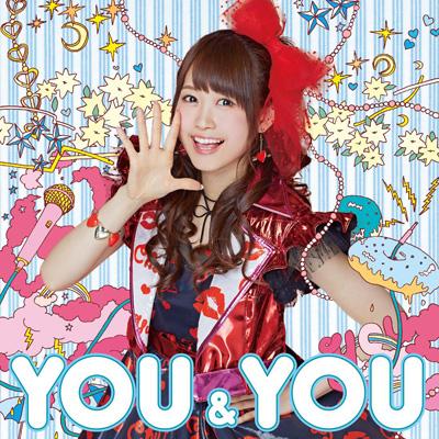 YOU&YOU(CD+Blu-ray)