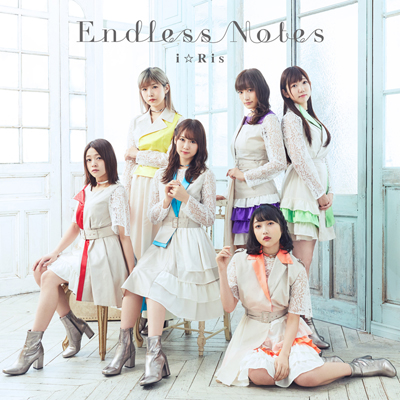 Endless Notes(CD)