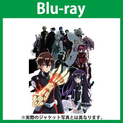 双星の陰陽師 Blu-ray8(Blu-ray)