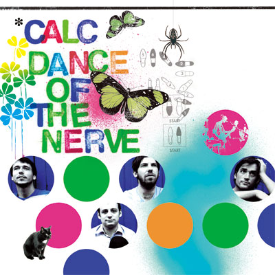 DANCE OF THE NERVE