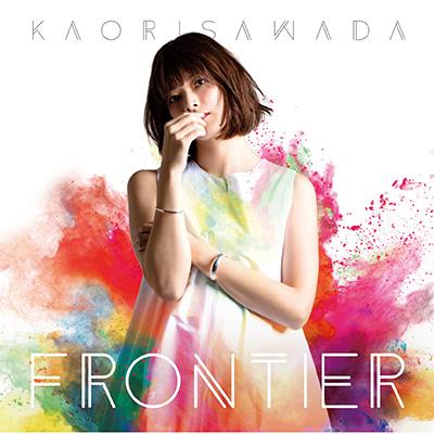 FRONTIER(CD)