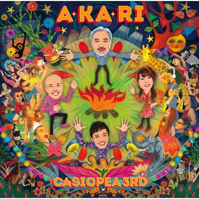 A・KA・RI(Blu-spec CD2)