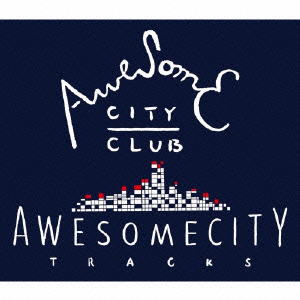 Awesome City Tracks(CD)