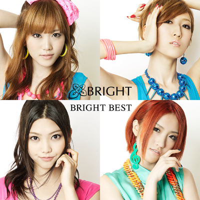 BRIGHT BEST【CDのみ】