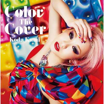 Color The Cover【AL+DVD】
