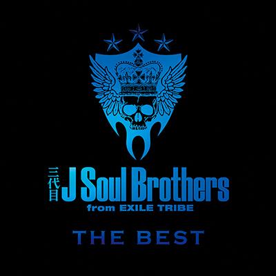 THE BEST/BLUE IMPACT (2枚組CD+2枚組DVD)