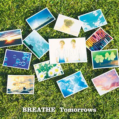 Tomorrows (CD+DVD TYPE-A)