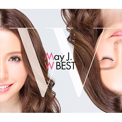 May J. W BEST -Original & Covers-(2ALBUM+DVD)