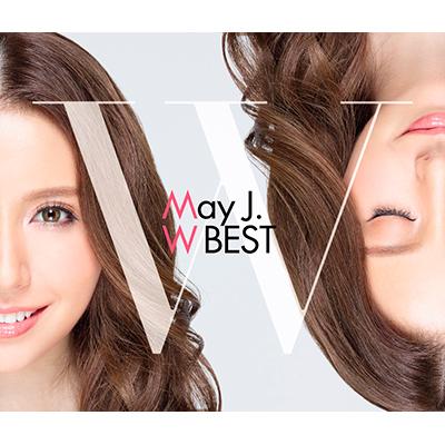 May J. W BEST -Original & Covers-(2ALBUM+DVD)