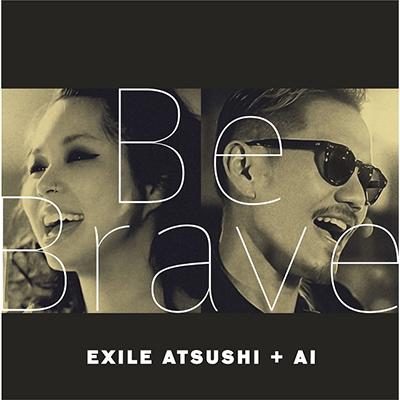 Be Brave(CD)