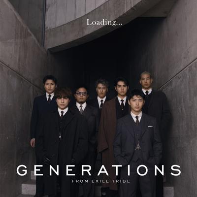 Loading…(CD)