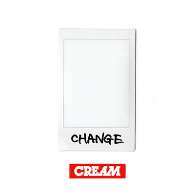 CHANGE【CD+DVD】