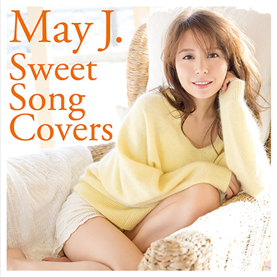 Sweet Song Covers【CD+DVD】