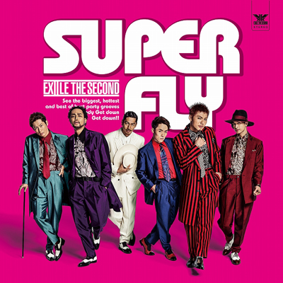 SUPER FLY(CD)