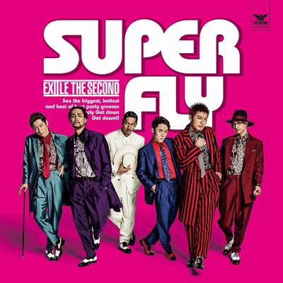 SUPER FLY(CD)