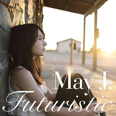Futuristic(CD)