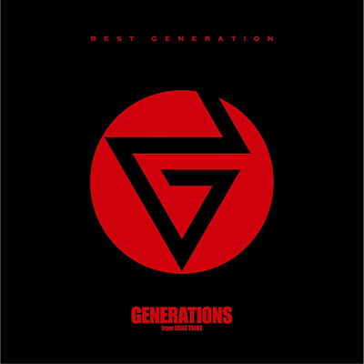 BEST GENERATION(CD)