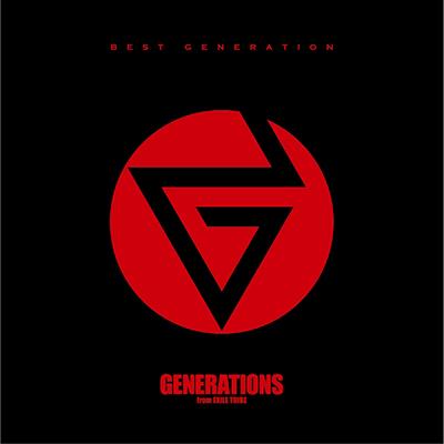 BEST GENERATION(CD)