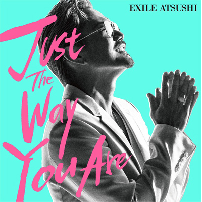 Just The Way You Are(CD)