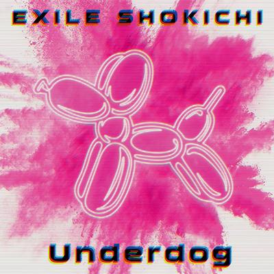 Underdog(CD+DVD)