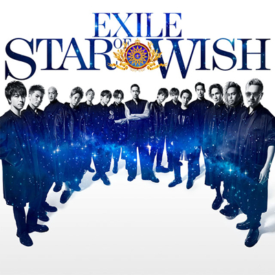 STAR OF WISH(CD+Blu-ray)