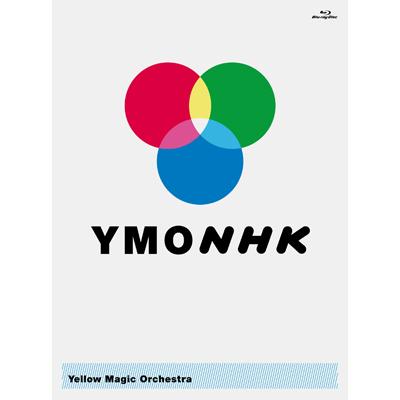 【Blu-ray】YMONHK