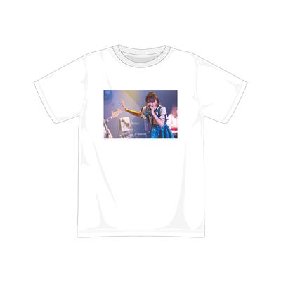Yu Serizawa 1st Live Tour 2019 Tシャツ WHITE