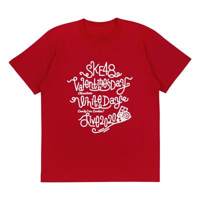 SKE48 Live 2020 チームKII Tシャツ