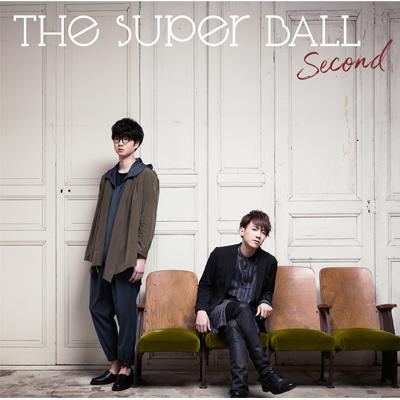Second【通常盤】(CD)