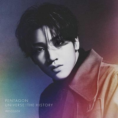 【ウソク盤】UNIVERSE : THE HISTORY (CD)