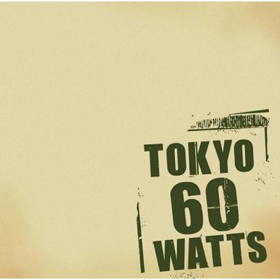 TOKYO60WATTS