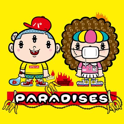 PARADISES(CD)