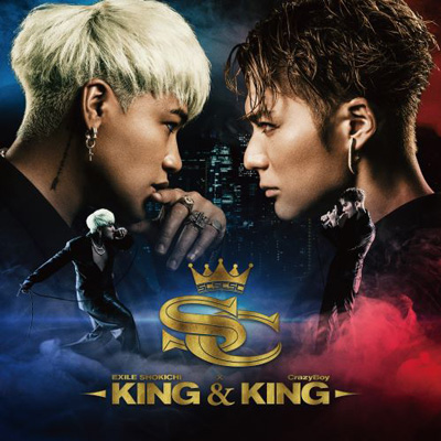 KING&KING(CD)
