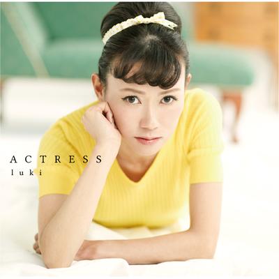 ACTRESS(CD)