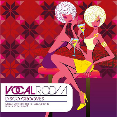 VOCAL ROOM DISCO GROOVES