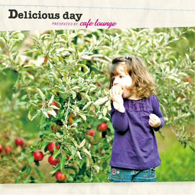 Deliciousday presented by cafe lounge