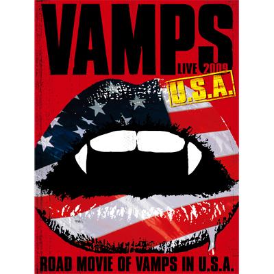 VAMPS LIVE 2009 U.S.A.【通常盤】