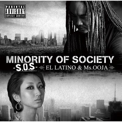 S.O.S ~minority of society~