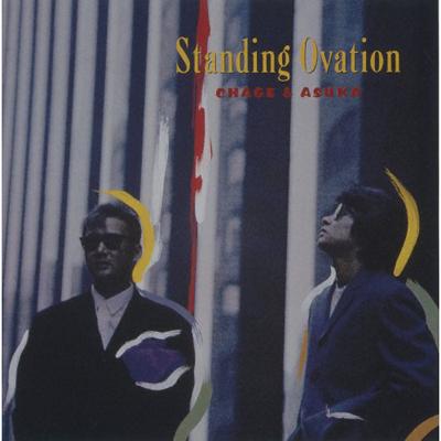 Standing Ovation【初回限定生産盤】(SHM-CD)