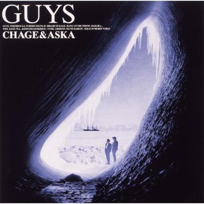 GUYS【初回限定生産盤】 (SHM-CD)