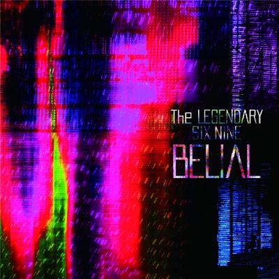 BELIAL 【CDのみ】