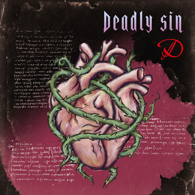 Deadly sin【TYPE-C】(CD)