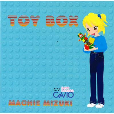 TOY BOX(CD)
