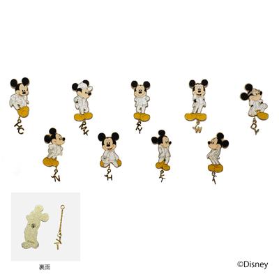NCT 127/ミッキーマウスデザイン ピンズ(9種/ランダム)