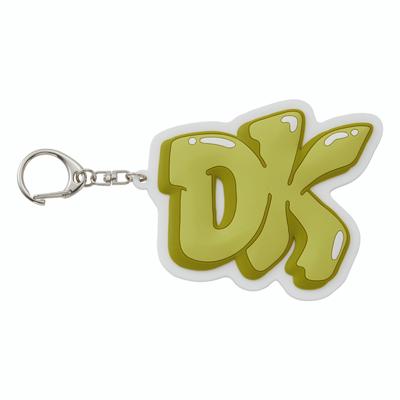 BIGラバーキーホルダー(DK)