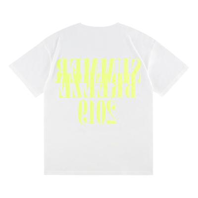 ドロップショルダーTシャツ(ビッグサイズM)