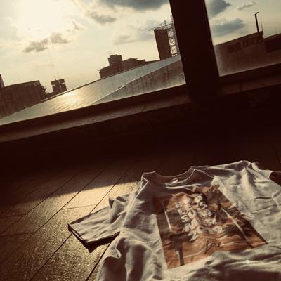 T-shirt(L)