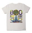 SUPERGO JACKBEAT Tシャツ(白/XL)