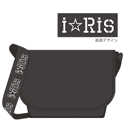 i☆Ris 6th Live Tour 2020 ~Carnival~ ショルダーバッグ
